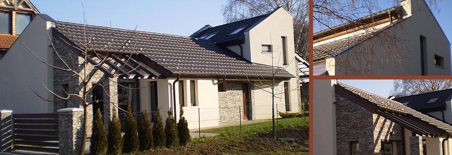 Könnyű-Ép Kft. tetőfedés, ácsmunkák, bádogozás